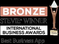 Stevie Winner International Business Awards