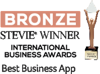 Stevie Winner International Business Awards