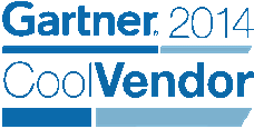 Gartner 2014 CoolVendor