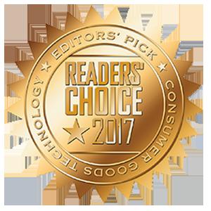 Reader's Choice 2017
