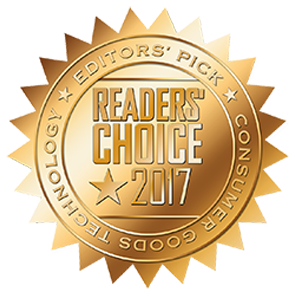 Reader's Choice 2017
