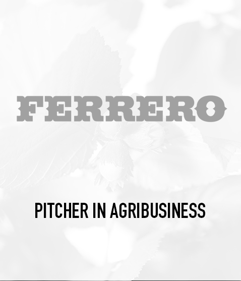 Pitcher in Agribusiness