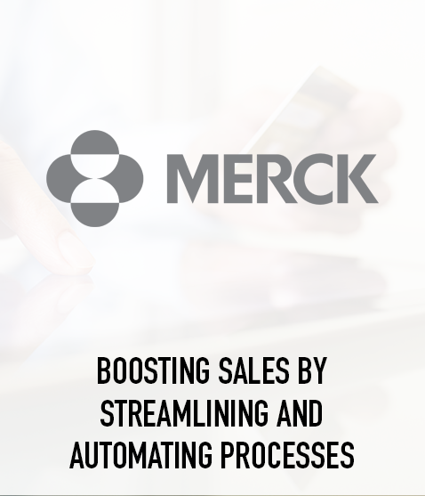 Boosting Sales by Streamlining and Automating Processes