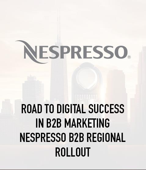 Road to Digital Success