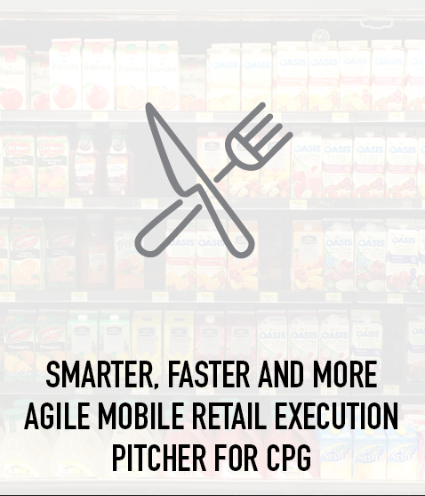 Smarter, Faster and more Agile Mobile Retail Execution