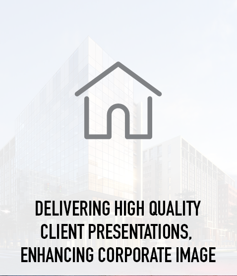 Delivering High Quality Client Presentations