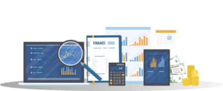Picher for Financial Services